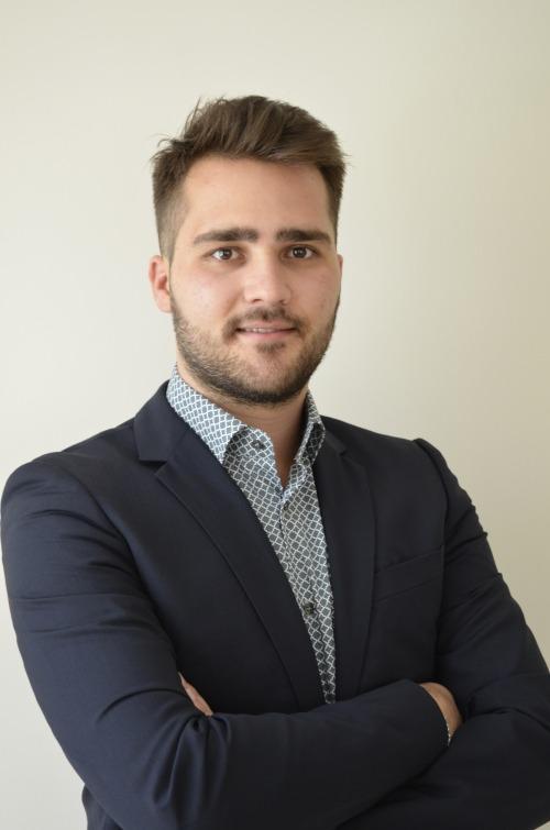 Razvan Furdui OSCP Certified Security Engineer