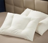 Cuddledown's Synthetic Luxury Support Pillow Product ...