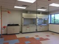 Wet Lab Space