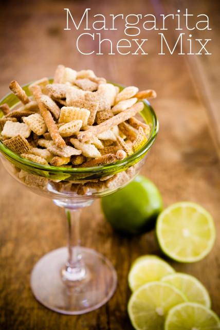 8 Chex Mix Ideas For Gifting And Eating