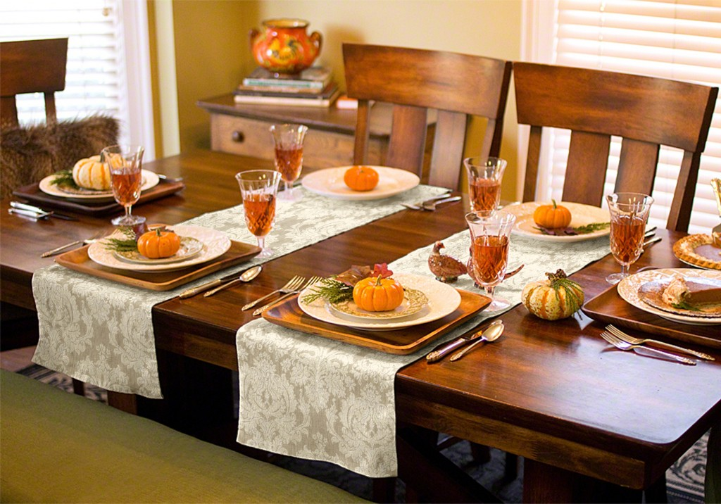 Decorating Your Home Fall