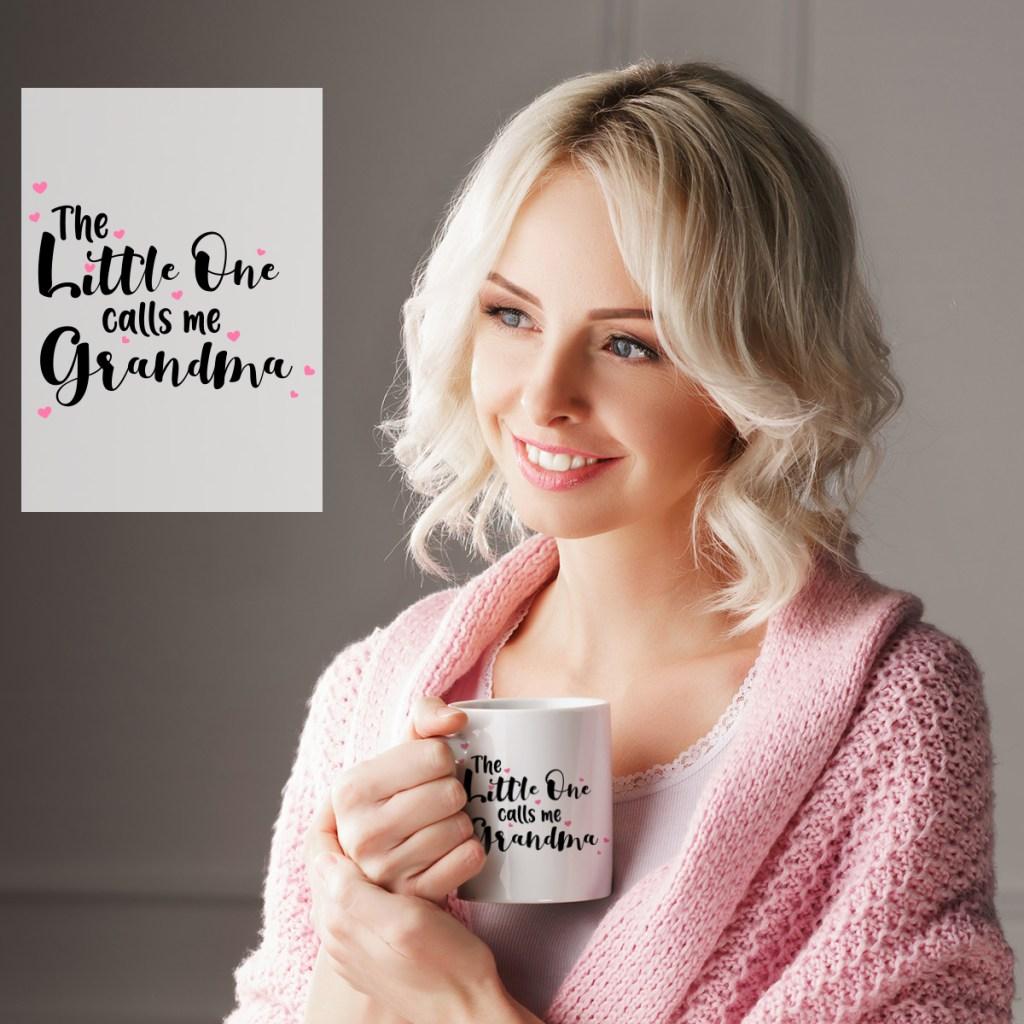 mothers day print on demand mug