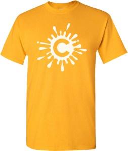 Gildan 5.3 oz. tshirt