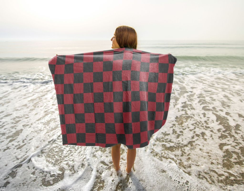Beach Towel Example