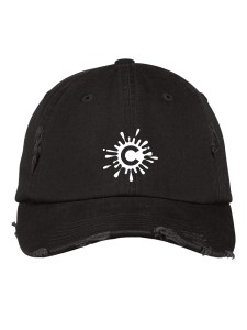 Mock up for unstructured hat