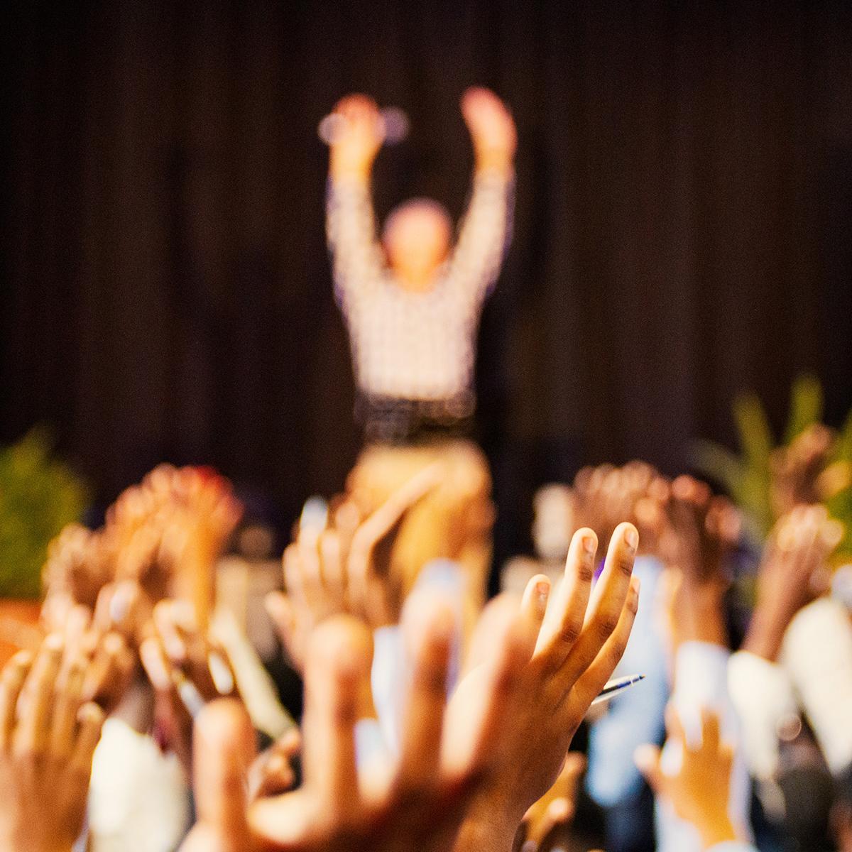 Ecommerce Conferences For Entrepreneurs in 2019