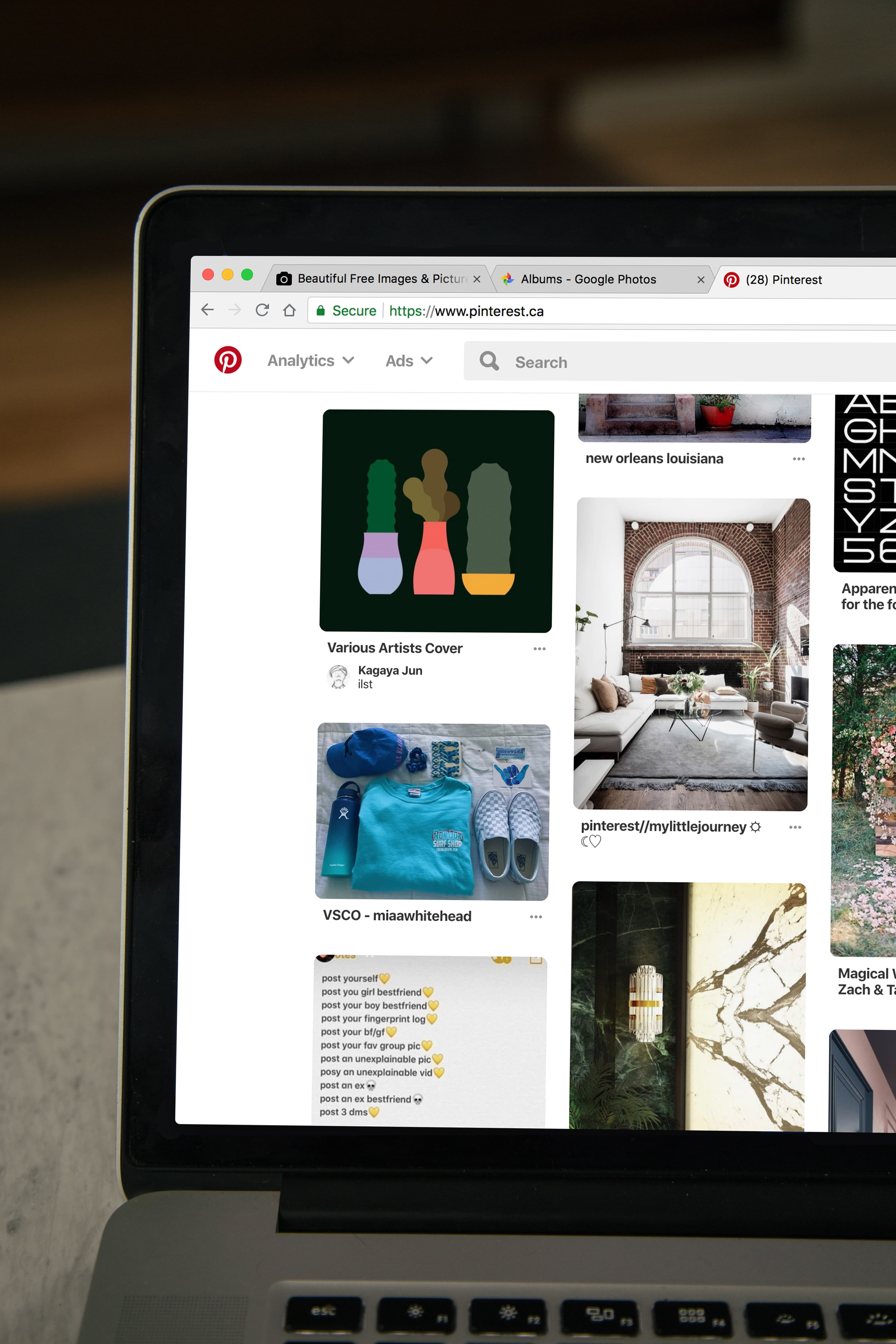 9 Things You Didn't Know About Pinterest
