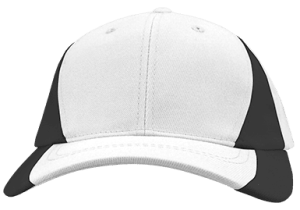 YSTC11 Sport-Tek Youth Mid-Profile Colorblock Cap