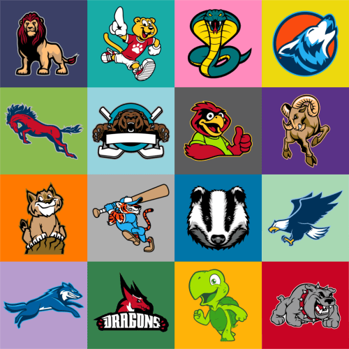 small resolution of mascot clipart step up your school t shirts and spirit wear custom ink