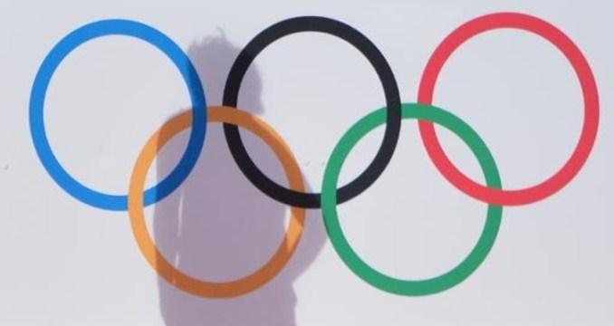 Une ombre sur l'olympisme...
