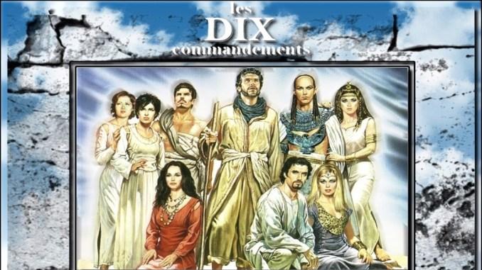 dix-commandements-affiche