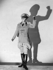 Charlie Chaplin - The great dictator (1940)