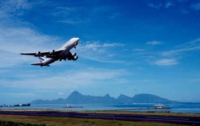 Pour une taxe solidaire sur les billets d'avions