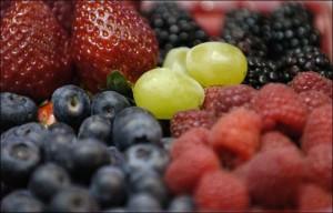 Des fruits contre le cancer