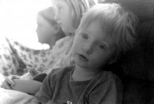 Lou, un petit prince en plein rêve