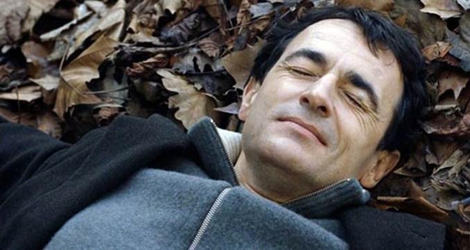 """""""Me sentir vivant..."""" (Albert Dupontel dans le film Deux jours à tuer)"""