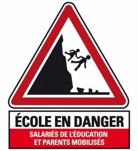 ecole-en-danger-logo