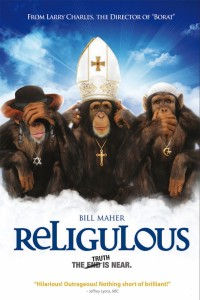 Religulous, de Bill Maher