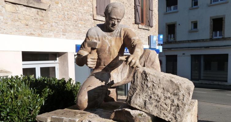 Le tailleur de pierre