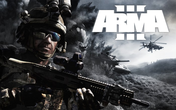 ArmHead