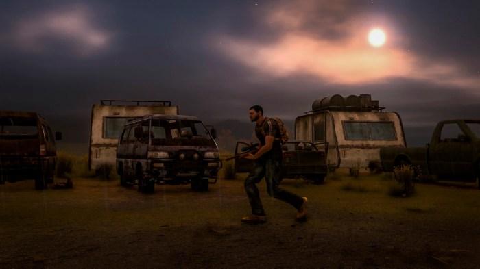 Courtesy - Daybreak Game Company