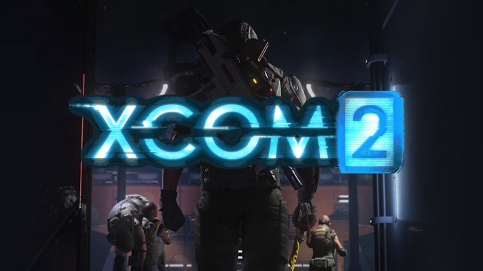 Playing XCOM 2 by Firaxis Games on your gaming pc
