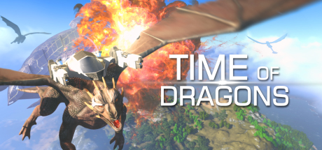 Time of Dragons-Unleash the Dragon Rider in You