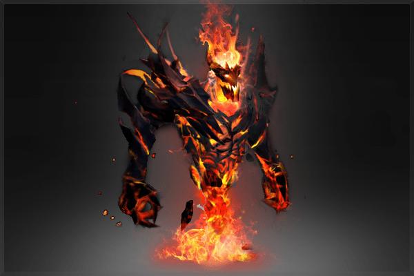 Shadow Fiend-Demon Eater