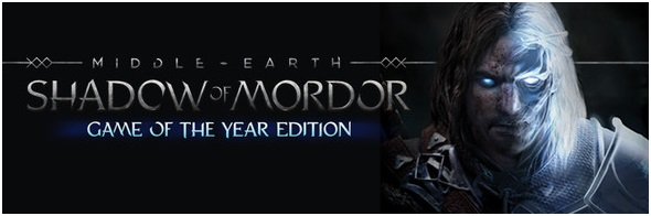 shadow of mordor for gaming pc