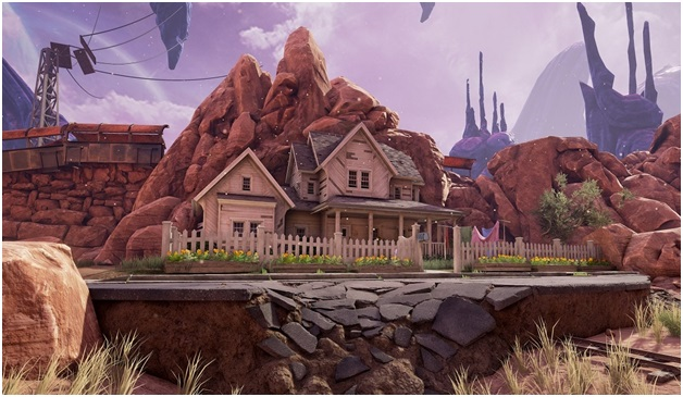 Checking Obduction on your gaming pc