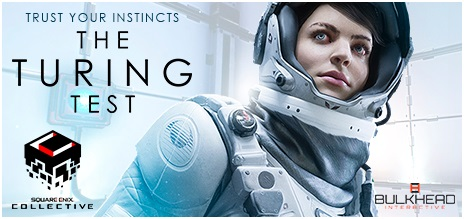 The Turing Test Game on Gaming PC