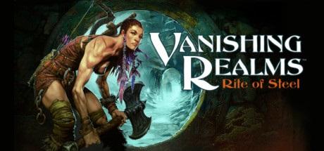 Vanishing Realms Cover