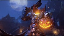 overwatch the reaper