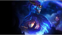playing aurelion sol in league of legends