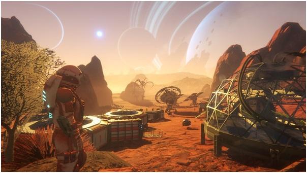 Osiris New Dawn Story
