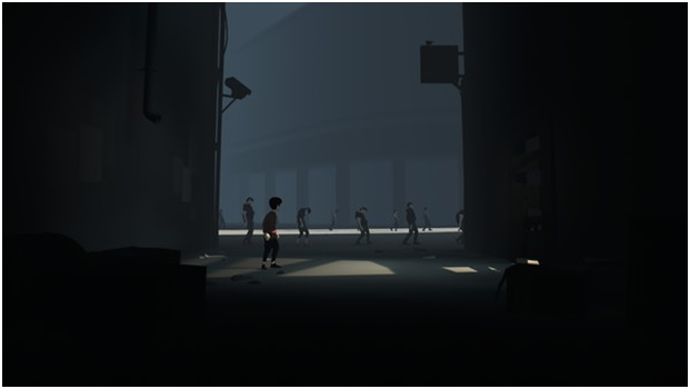 Inside - A Dark Puzzle Game from the Creators of Limbo