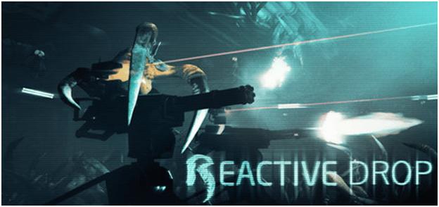Alien Swarm - Reactive Drop