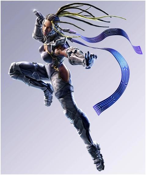 Master Raven