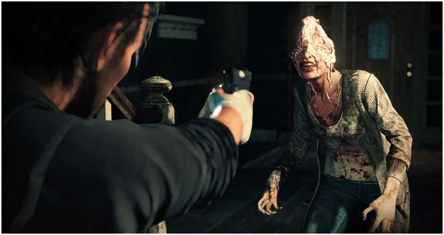 The Evil Within 2 Preview