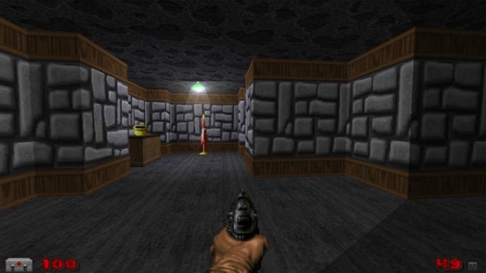 Doom II- Hell on Earth