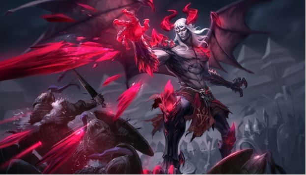 New Smite God Chernobog
