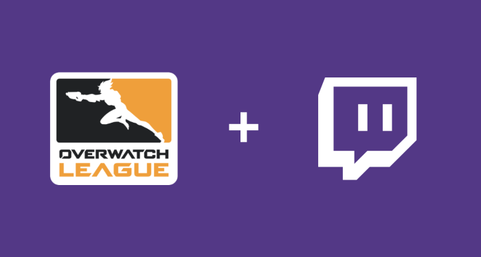 Image result for overwatch league playoffs twitch