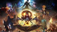 Odyssey League of Legends