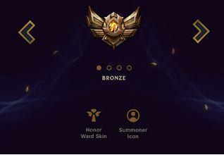 Bronze Rank
