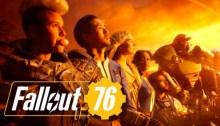 Fallout 76 Live-Action Trailer