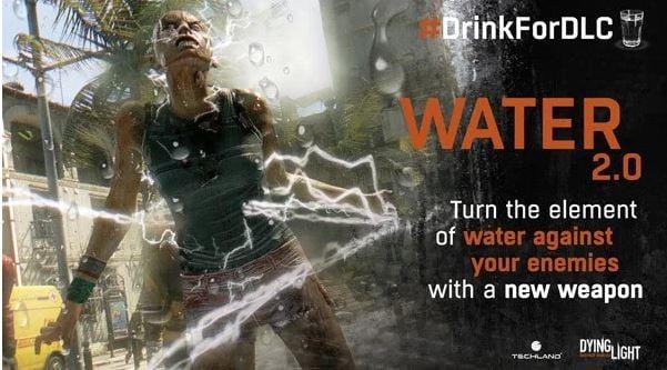 Drink DLC