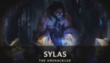 league of legends new champion sylas