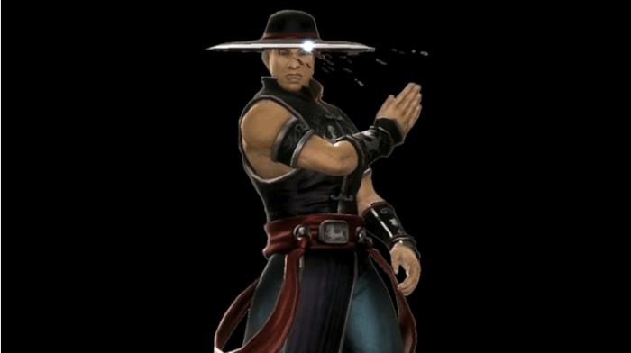 Kung Lao, Mortal Kombar 11's New Character.