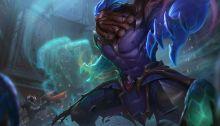 Dragon Oracle Udyr