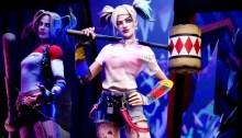 Harley Quinn Fortnite